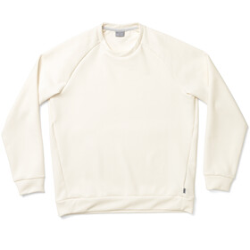 Houdini Mono Air Houdi LS Crew Top Men, powderday white